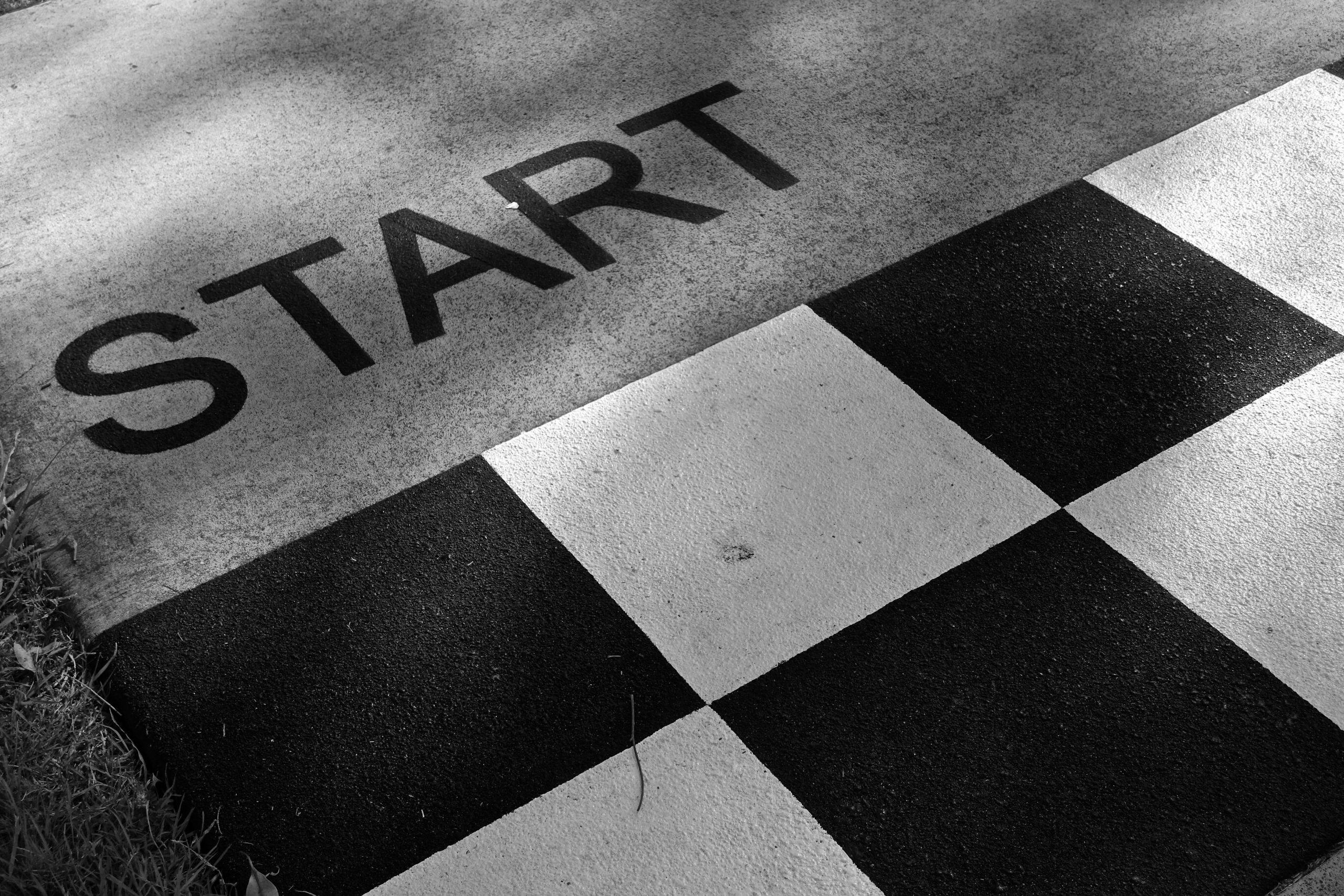 Start 28 Day Personal Challenge